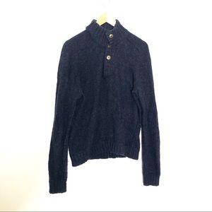 Vince Men's Donegal Wool Blend Sweater